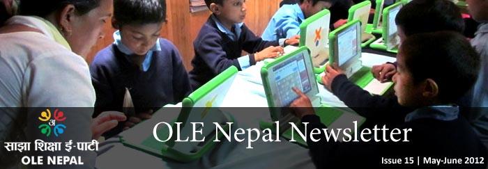 Open Learning Exchange Nepal