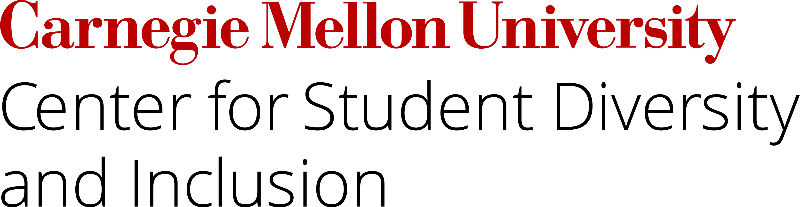 The Center for Student Diversity and Inclusion logo