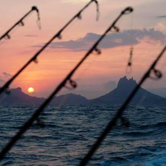 Fishing Report: April 1