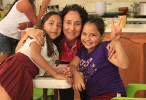 Fundraising Breakfast for the children's kitchen: April 16