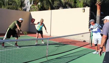 Pickleball San Carlos Mexico