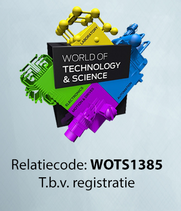 HyTEPS @WOTS 2016 - stand A9101