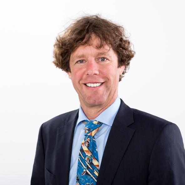 Jorlan Peeters - Managing Director