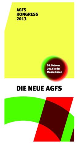 Bild: Logo AGFS