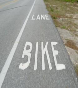 Bild: Bike Lane