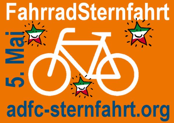 Logo FahrradSternfahrt