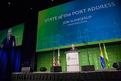 State of the Port