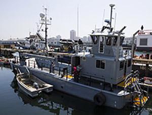 LCM-8