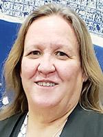 Director of Survey Kimberley Holtz