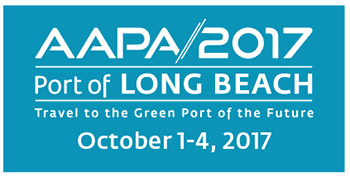 AAPA 2017 Conference Logo