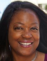 New Port HR Director Stacey Lewis