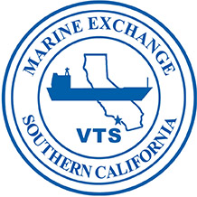 Marine Exchange logo