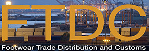 Footwear Trade Distribution and Customs logo