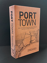 Port Town cover