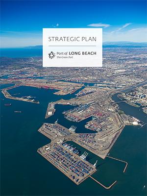 Port of Long Beach Strategic Plan