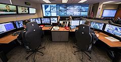 Port security HQ