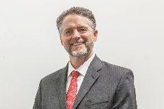 Port Director of Real Estate Eamonn Killeen