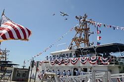 Coast Guard FRC