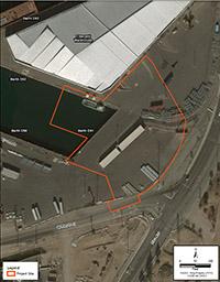 Fireboat station plan