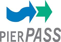 PierPass logo