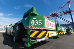 Zero-emissions tractor