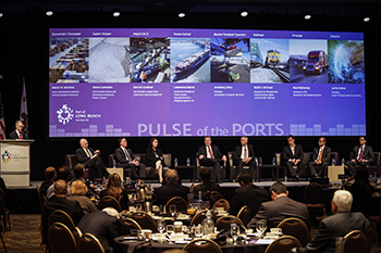 Pulse of the Ports