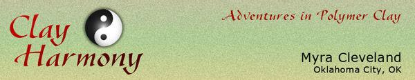 Clay Harmony logo