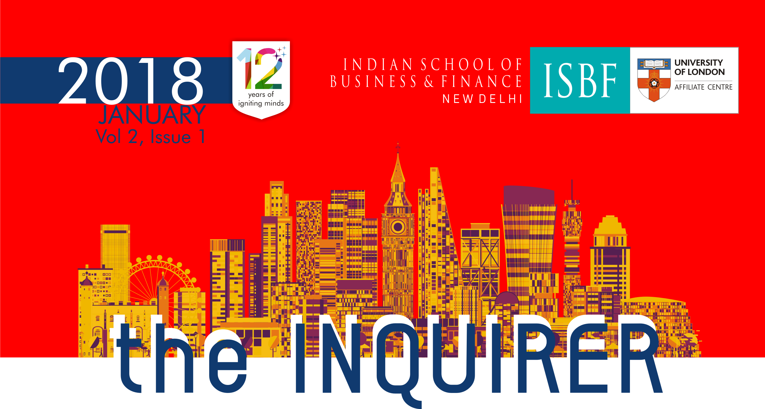 Inquirer ISBF