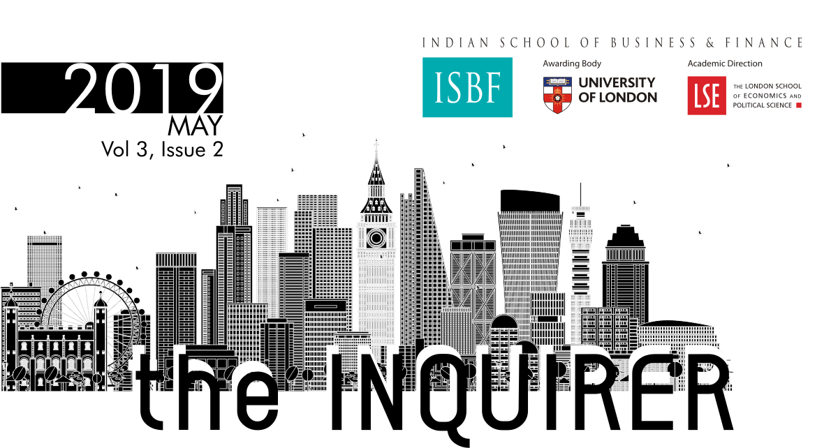 The Inquirer - ISBF