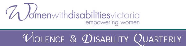 Violence & Disability Quarterly