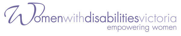 Women withy Disabilities logo