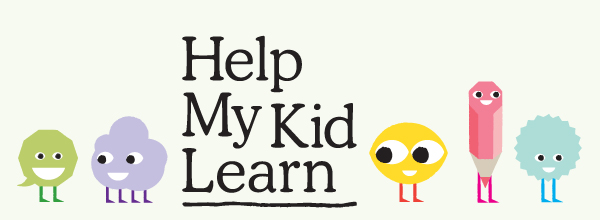 Help My Kid Learn - Monthly News Letter