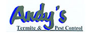 Andy's Termite & Pest Control
