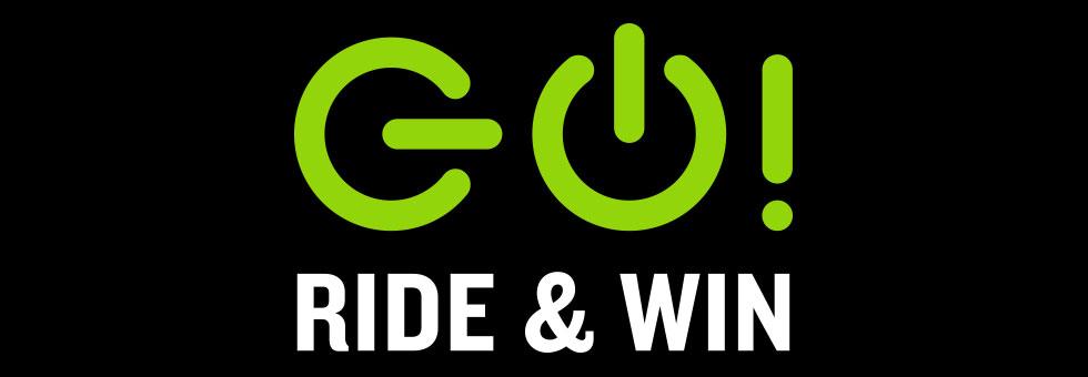 Go ride win