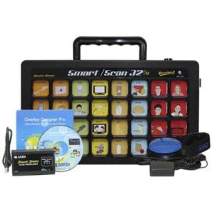 Smart/Scan 32 Pro
