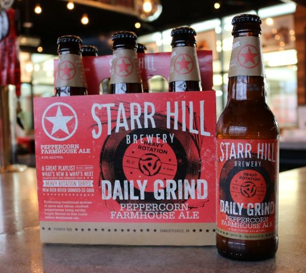Starr Hill IPA JAMBEEREE