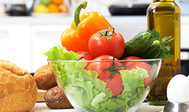 Nutrition and Health Part 3: Food Safety  <br>  <br>