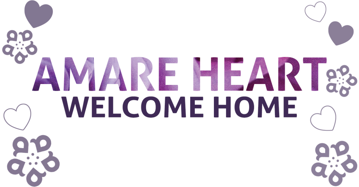 Amare Welcome Home Event (header image)