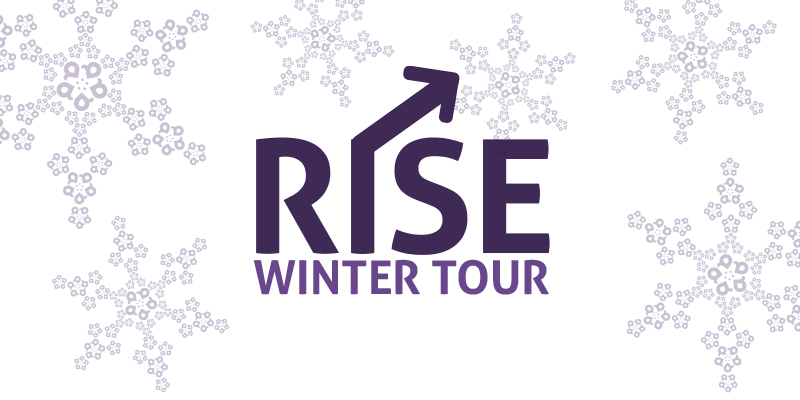 RISE Winter Tour (image)