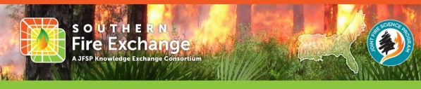 Southern Fire Exchange--A JFSP Knowledge Exchange Consortium