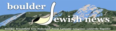 Boulder Jewish News