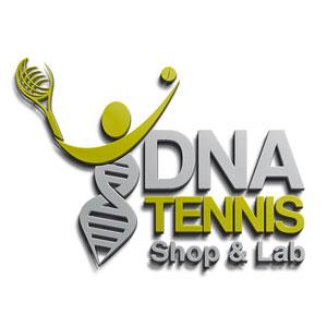 DNA Tennis - shop & lab