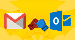 Gmail / Outlook.com