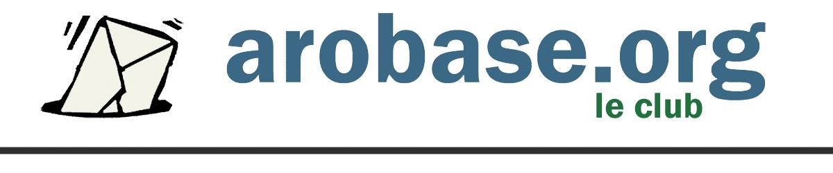 Arobase.org - le club