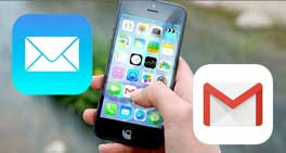 Mail - Gmail iOS