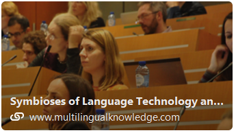 Symbiosis of Language Technology and AI at LT-Accelerate