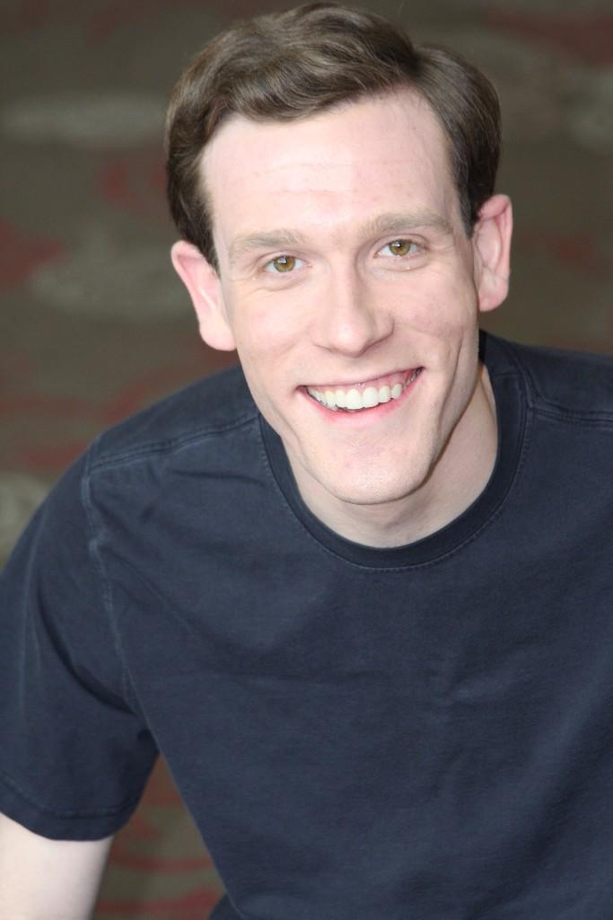 Jake Dewar