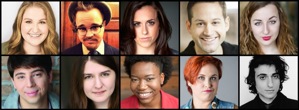 26 PRESENTS: NET-FLIX AND KILL Continues Late-Night Comedy Series at Pride Arts Center