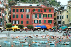 Save Vernazza Fundraising Partners