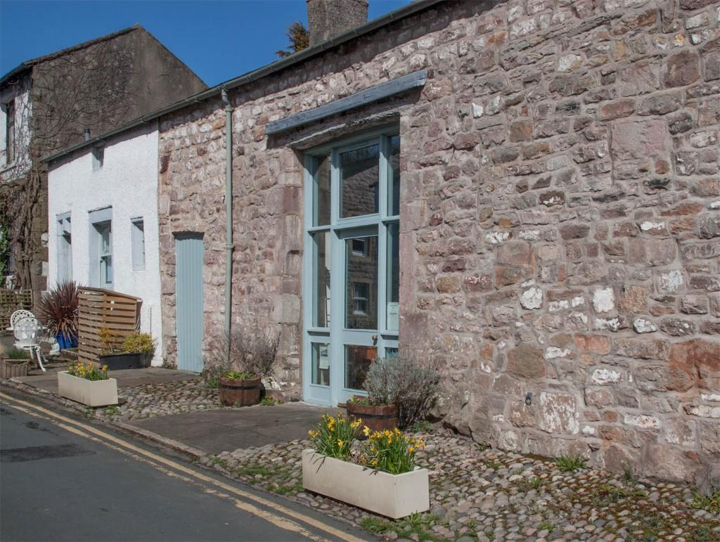 Heysham Heritage Centre photo